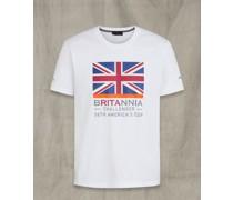 Britannia Trophy T-Shirt