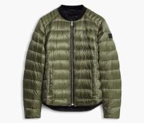 Belstaff Hamford Down Jacket Grün