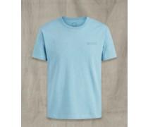Bordered Manufacturing Co. T-Shirt mit Grafik