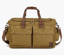 Belstaff Magnum Reisetasche Für Herren Khaki