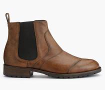 Belstaff Lancaster Boot Braun