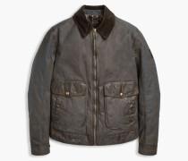Belstaff Mentmore Blouson Jacket Blau