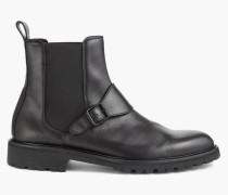 Belstaff Plaistow Boots Man Schwarz