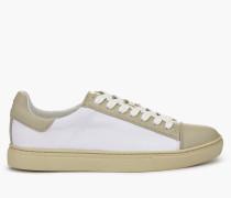 Belstaff Wanstead Sneaker WeiB