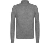 Cashmere-Rollkragen-Pullover | Herren (XL;XXL;XXXL)