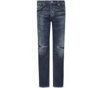 Bowery Jeans Pure Slim | Herren