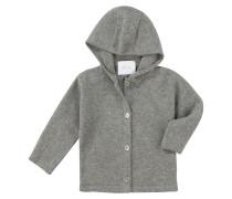 Baby-Cashmere-Strickjacke | Unisex (68;74;80)