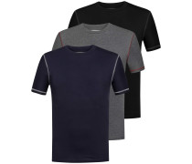 T-Shirts 3er-Set | Herren