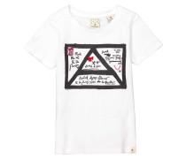 Mädchen-T-Shirt | Mädchen
