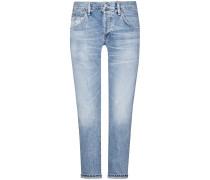 Emerson Slim Fit Boyfriend 7/8-Jeans | Damen