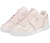 Workout Lo Plus Iridescent Sneaker