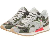 Tropez Bright Sneaker | Damen