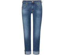 The Relaxed Skinny Jeans | Damen