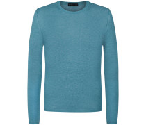 Leinen-Pullover | Herren