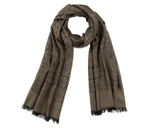 Trachten-Schal