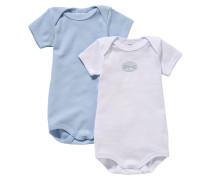 Baby-Bodies, 2er Pack | Unisex (68;86;92)