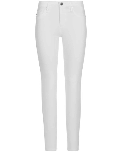 The Legging Ankle Super Skinny Jeans Low Rise