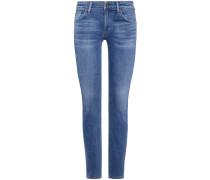Arielle Jeans Mid Rise Skinny | Damen