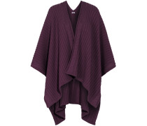 Strickcape | Damen (Unisize)