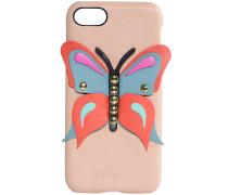 iPhone Case 7 Butterfly | Damen (Unisize)