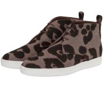 Cashmere-Sneaker | Damen (37;38;39)