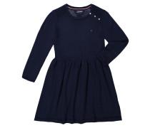 Mädchen-Strickkleid | Mädchen