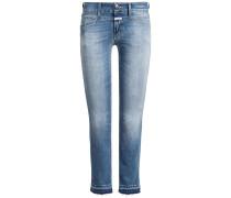 Starlet 7/8-Jeans Skinny Fit Low Waist | Damen (27;28;29)