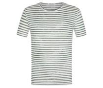 Lino Leinen-T-Shirt