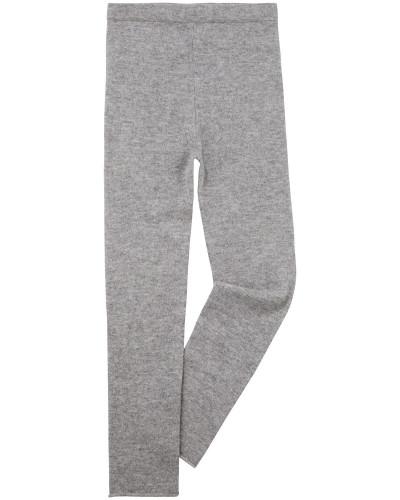 Mädchen-Cashmere-Leggings | Mädchen