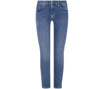 Pyper 7/8-Jeans Slim Illusion Crop