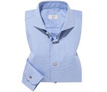 Trachtenhemd Slim Fit | Herren (42;44;46)