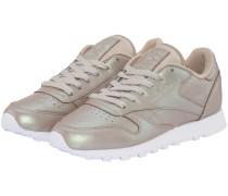CL Leather Pearlized Sneaker | Damen