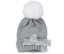 Mädchen-Mütze | Mädchen (74;80;92)