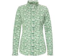 Trachten-Bluse