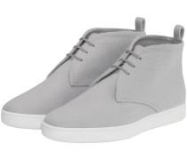 Cashmere-Sneaker | Damen