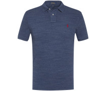 Polo-Shirt Custom Fit | Herren (L;S;XL)