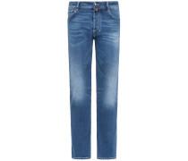 PW688 Jeans Comfort Fit   Herren