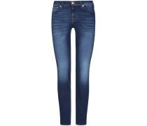 Roxanne Jeans Mid Rise | Damen