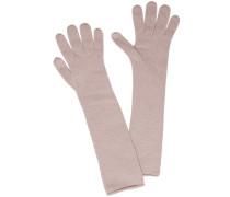 Cashmere-Handschuhe | Damen (Unisize)