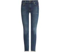 Rocket Jeans High Rise Skinny | Damen