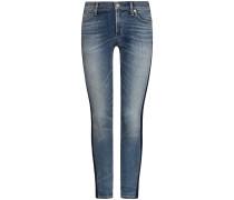 Rocket Crop 7/8-Jeans High Rise Skinny | Damen