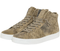Basket Hightop-Sneaker