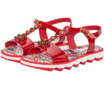Mädchen-Sandaletten | Mädchen