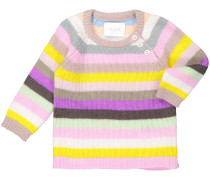 Baby-Cashmere-Pullover | Unisex (6;9;12)