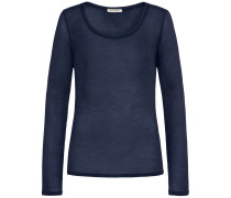 Massachusetts Langarm-Shirt | Damen (L;M;S)