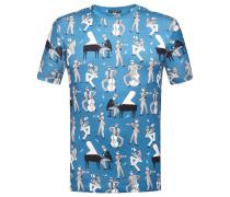 T-Shirt | Herren (46;48;52)