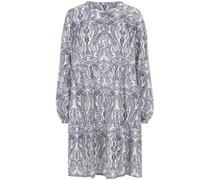 Elviral Leinen-Kleid