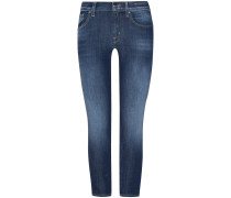 PW Kimberly 7/8-Jeans High Rise Crop