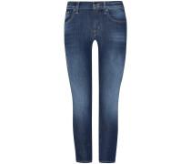 PW Kimberly 7/8-Jeans High Rise Crop | Damen