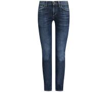 Arielle Jeans Mid Rise Slim | Damen